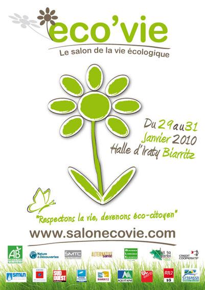 Supports de communication com 39 verte entreprises for Support de communication pour salon